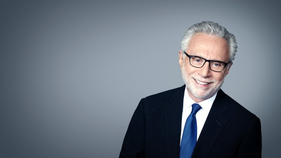 Wolf Blitzer is CNN's lead political anchor and the anchor of The Situation Room with Wolf Blitzer